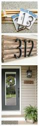 the 25 best front door numbers ideas on pinterest house address