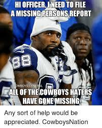 Cowboys Haters Memes - 25 best memes about cowboy hater cowboy hater memes