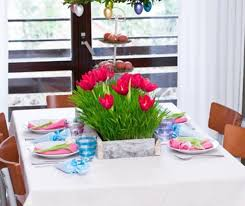 10 easter table decorations easy crafts and diy easter treat bags
