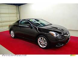 nissan altima 2015 black 2010 nissan altima 3 5 sr coupe in crimson black photo 3 142787