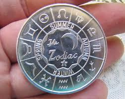 mardi gras deblume zodiac medallion etsy