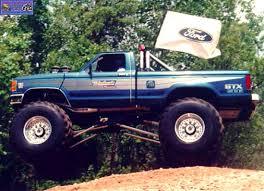 Ford Ranger Monster Truck Monster Truck Photo Album