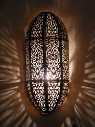 pattern wall lights medina touch moroccan interior moroccan ls wall light and sconce