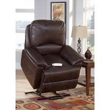 serta comfort lift mystic reclining chair free shipping today