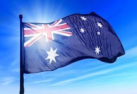 Flag Of Qatar Rundreisen Australien Highlights In Down Under