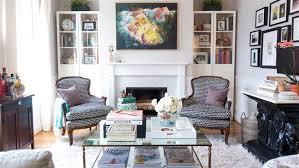 bergere home interiors kerra michele huerta apartment tour