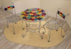 Cafe Style Table And Chairs Cheap Bistro Style Table Find Bistro Style Table Deals On Line At
