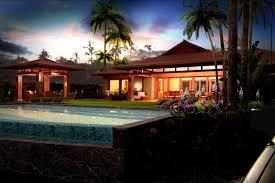 hawaiian house exteriors stambol studios