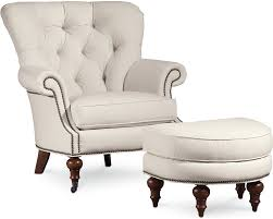 Livingroom Chair Vienna Chair Fabric Thomasville Furniture