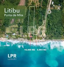 playa litibu lpr luxury punta mita real estate and vacation rentals