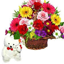 Birthday Gift Delivery Send Flowers To India And Worldwide Valentine And Birthday Gift