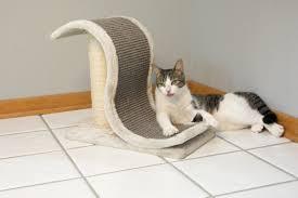 Cat Lounge Scratcher Iconic Pet 15