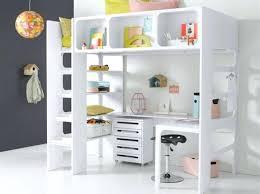 lit bureau mezzanine lit enfant mezzanine bureau lit bureau combine lit bureau