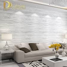 simple modern textured horizontal striped wallpaper for walls