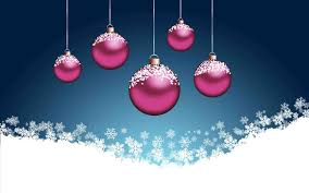pale pink ornaments light pink ornaments