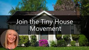 Tiny Home Movement by Join The Tiny House Movement Downsize Your Home Sixty And Me