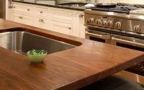 wood kitchen island top wood countertops butcher block tops j aaron