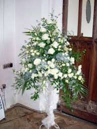 Pedestals Flowers David Wright Florist Norwich Florist Beautiful Flowers For All