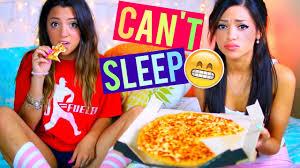 night routine for those who can u0027t sleep niki and gabi youtube