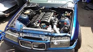 bmw e36 325i engine specs bmw e36 325i m50 turbo startup rhd
