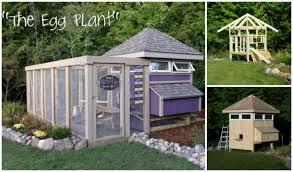 Backyard Chicken Houses by Chicken Coop Diy Cozy Home