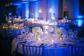 Winter Wedding Decorations Blue Winter Wedding Table Decorationwedwebtalks Wedwebtalks