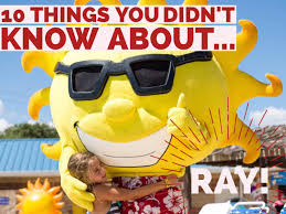 10 things you didn u0027t know about ray splashway waterpark