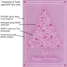 christmas tree template for cards christmas lights decoration
