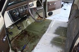 Chevrolet C10 Interior Mike U0027s 1969 Chevy C10 American Torque Com