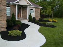Front Lawn Landscaping Ideas Best Front Yard Landscaping Ideas For Small Homes Remodel Backyard