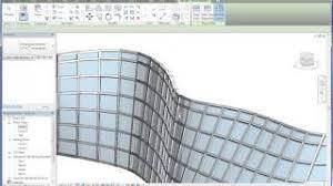 Metal Curtain Wall Curved Curtain Wall Revit Memsaheb Net