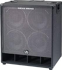 4x10 Guitar Cabinet Musicplayers Com Tutorials U003e Guitar U0026 Bass U003e Amps 101 Knowing