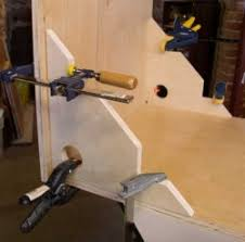 Kitchen Cabinet Clamps Make A Right Angle Clamping Jig U2014 Stonehaven Life