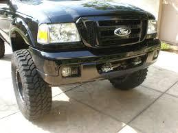 prerunner ranger 2wd lifted 2wds ranger forums the ultimate ford ranger