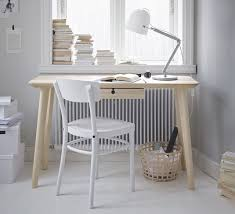 bureau bois ikea bureau en bois ikea simple mobilier de bureau en bois with bureau