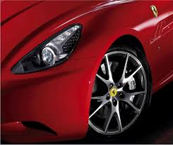 ferrari grill california t exterior accessories