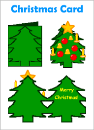 Decorate Christmas Tree Worksheet by Christmas Printables English For Kids