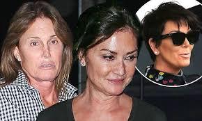 Kris Jenner Live - bruce jenner is dating kris jenner u0027s best friend courtney omg