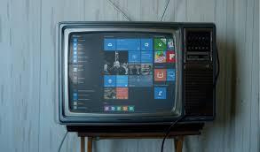 connecter un pc de bureau en wifi brancher pc sur la tv avec ou sans hdmi