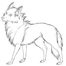 get this free printable wolf coloring pages 90791