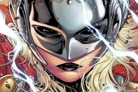 marvel s new thor will be a woman the verge