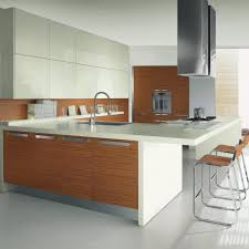 15 extremely sleek and contemporary kitchen island designs rilane