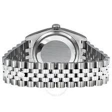 bracelet rolex images Rolex oyster perpetual 36 mm bronze dial stainless steel jubilee jpg
