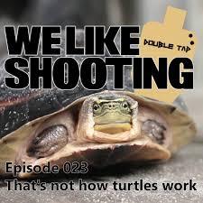 I Am Sofa King We Todd Did by We Like Shooting U2014 Firearms Radio Network