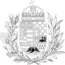 file coat of arms of the lands of the holy hungarian crown 1896