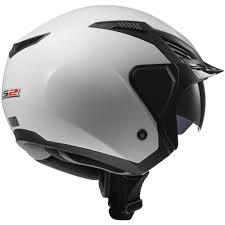 ls2 motocross helmet ls2 2015 bishop solid open face helmet available at motocrossgiant