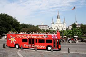 Hop On Hop Off Chicago Map by New Orleans Tours Sightseeing And Attractions In Louisiana