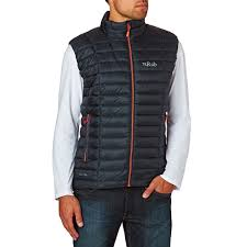 Rab Duvet Jacket Mens Down Jackets And Insulated Jackets Free Uk Delivery