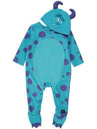 fancy dress baby george at asda