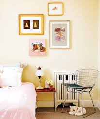 art to decorate your home how to decorate your home with your kid s artwork freshome com